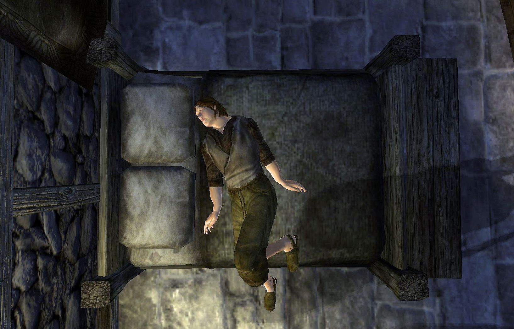 Elder scrolls oblivion quests